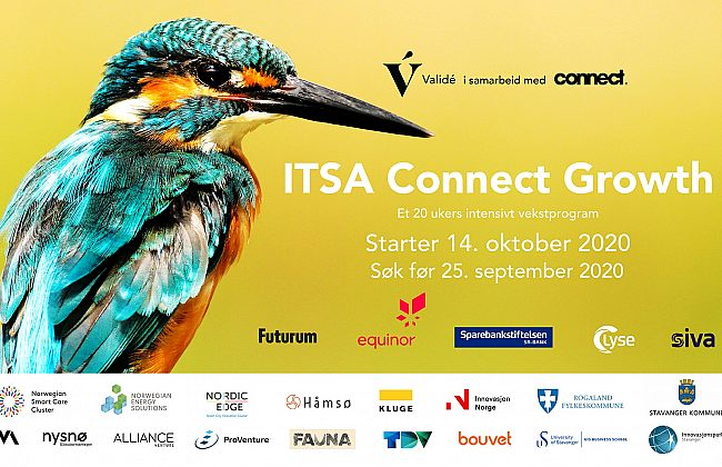 ITSA Connect Growth 2020