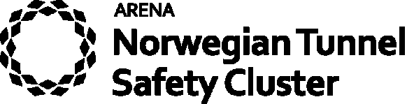 Norwegian Tunnel Safety Cluster logo