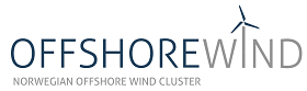 Offshore wind cluster logo