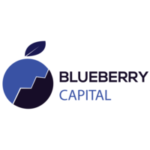 Blueberry Capital Logo