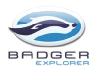 Badger Explorer Logo
