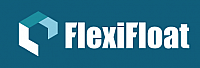 Flexifloat logo 2