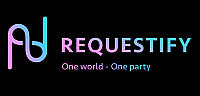Requestify logo