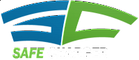 Safe charger logo